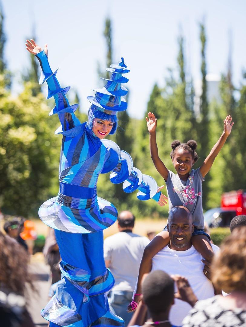Lakewood's SummerFest