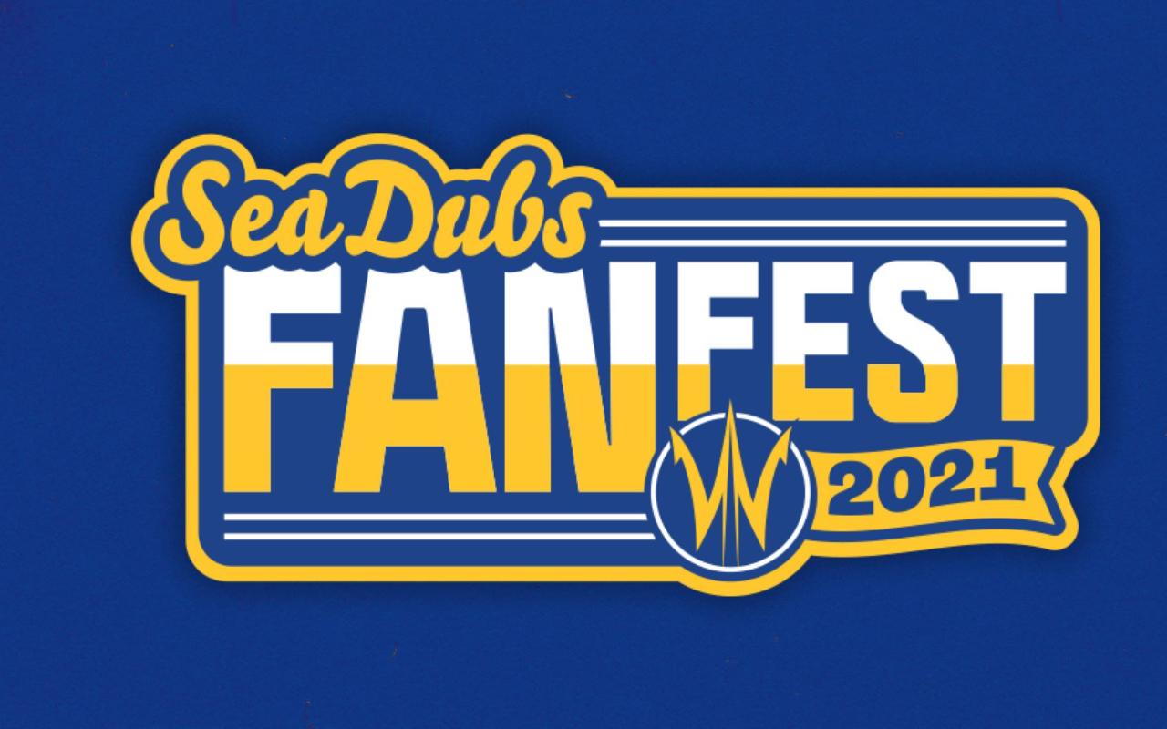 Sea Dubs Fan Fest 2021