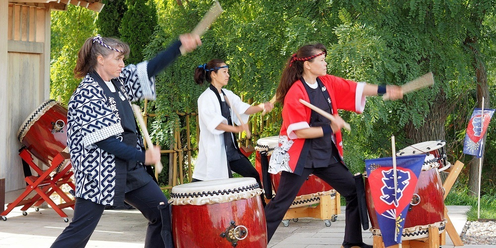 Japanese Ambience Festival