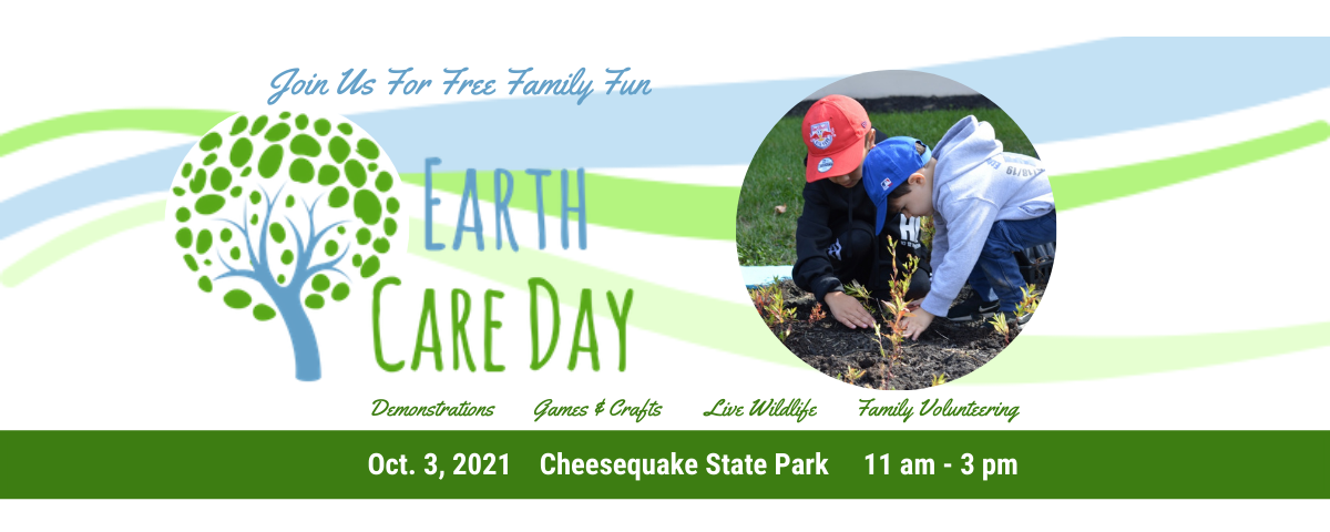 Earth Care Day