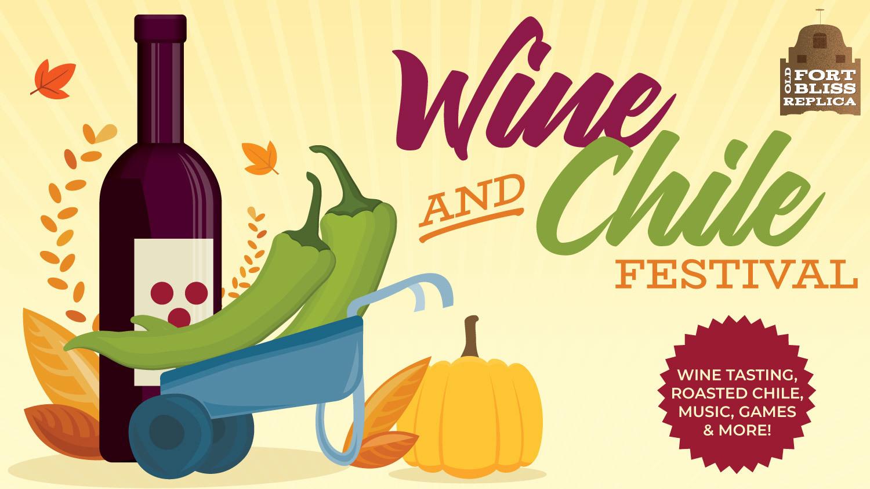 Wine and Chile Festival