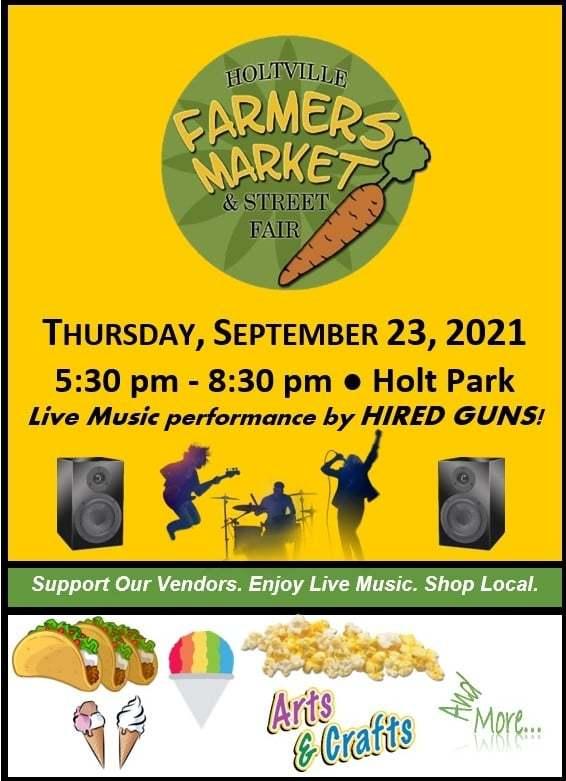 Holtville Farmers Market