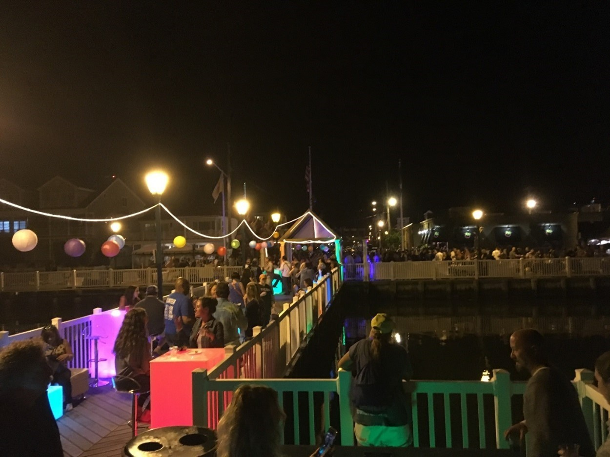 MARGATE HAS MORE FALL Funfest  New Evening Event Theme This Year: SCAREFEST After Dark fe