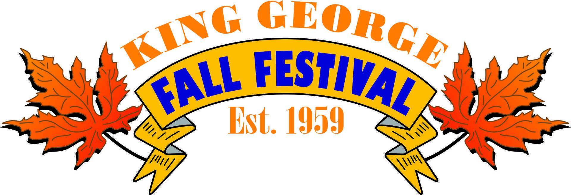 King George 62nd Annual Fall Festival Fair & Parade