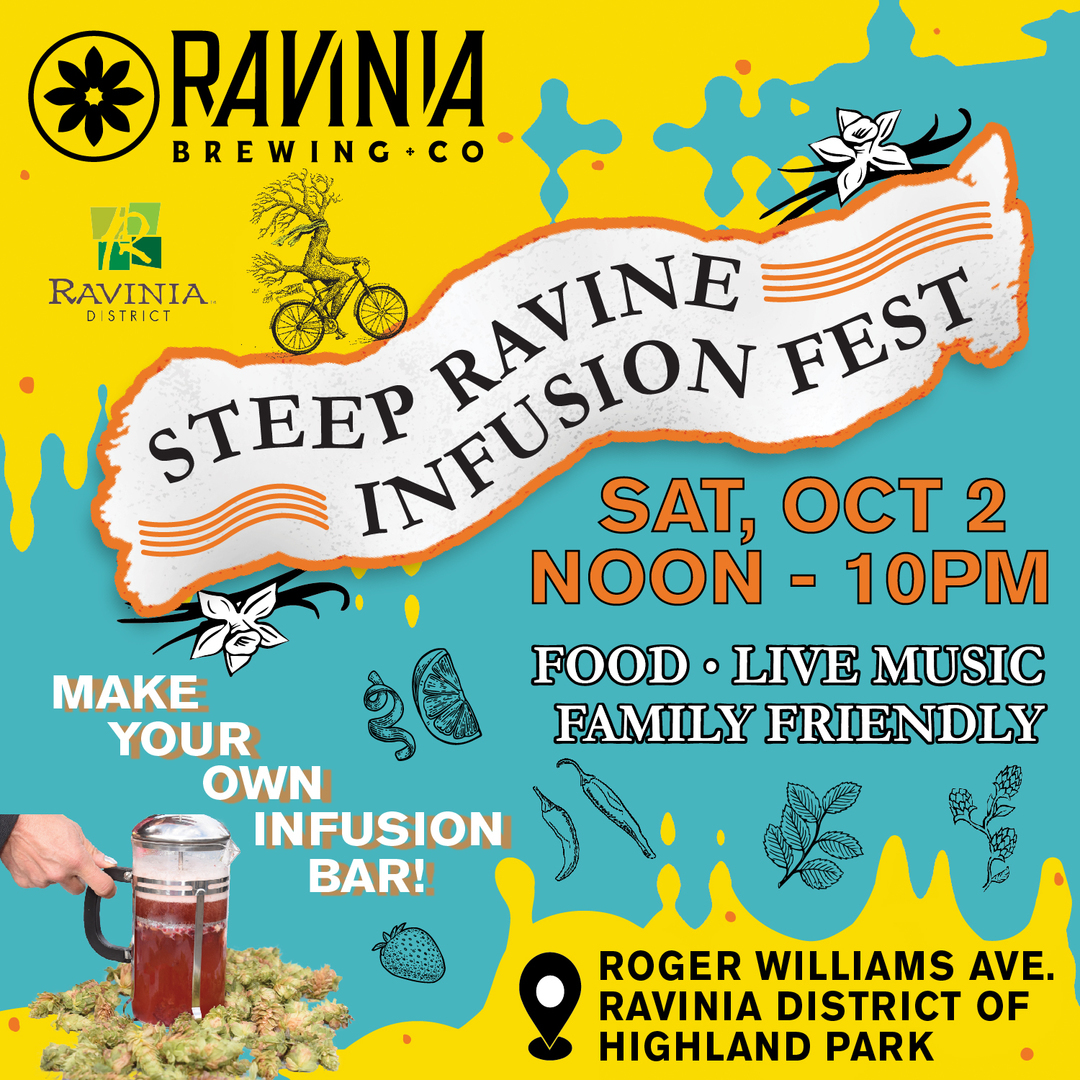 Infusion Fest 2021