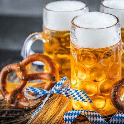 Oktoberfest 2021 at Plant Riverside District - WEEKENDS ONLY