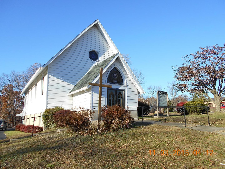 St. Andrew's Episcopal Church Fall Festival