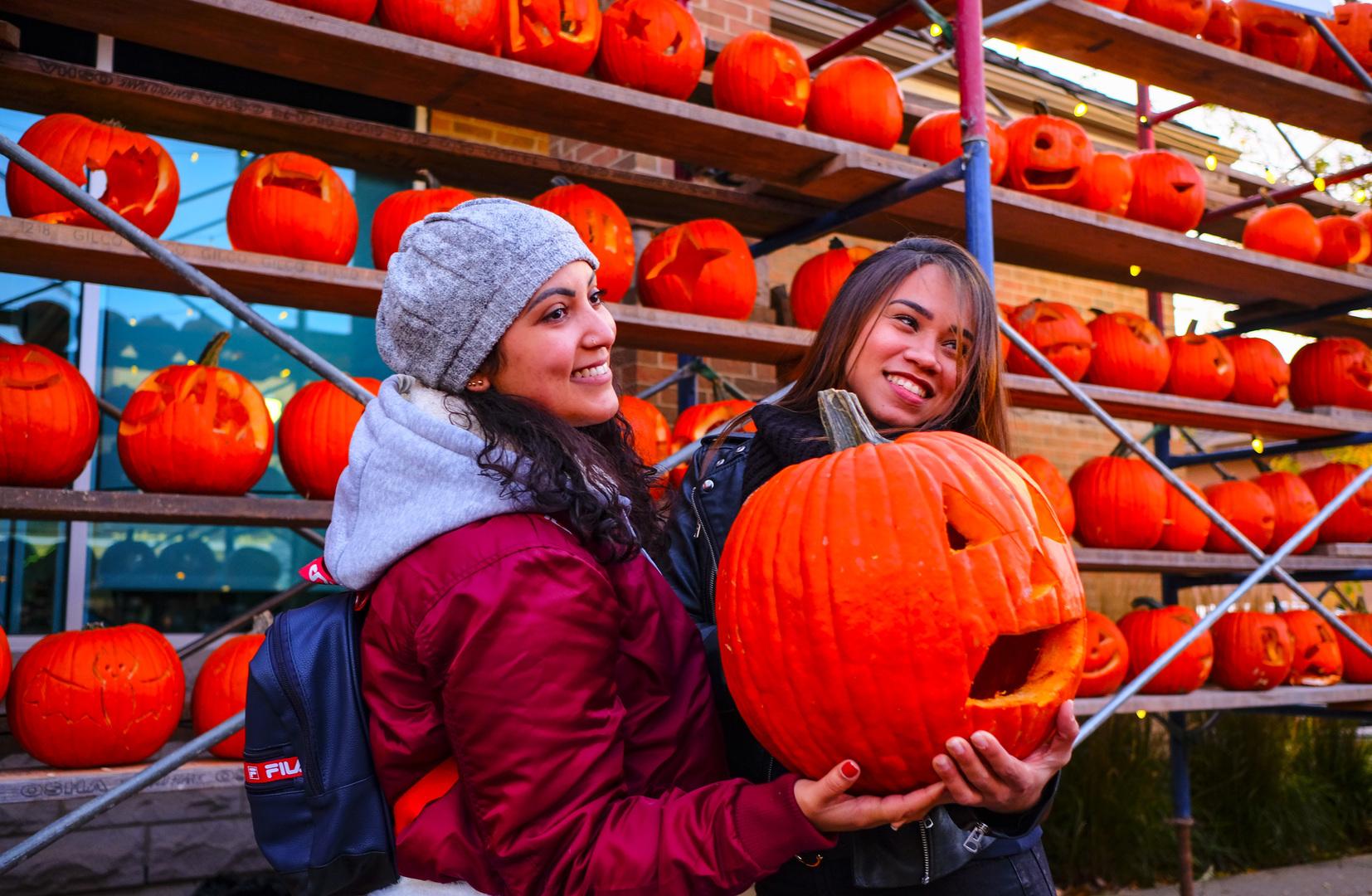 Pumpkin Fest 2021