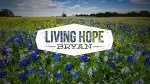 Living Hope Bryan Fall Festival