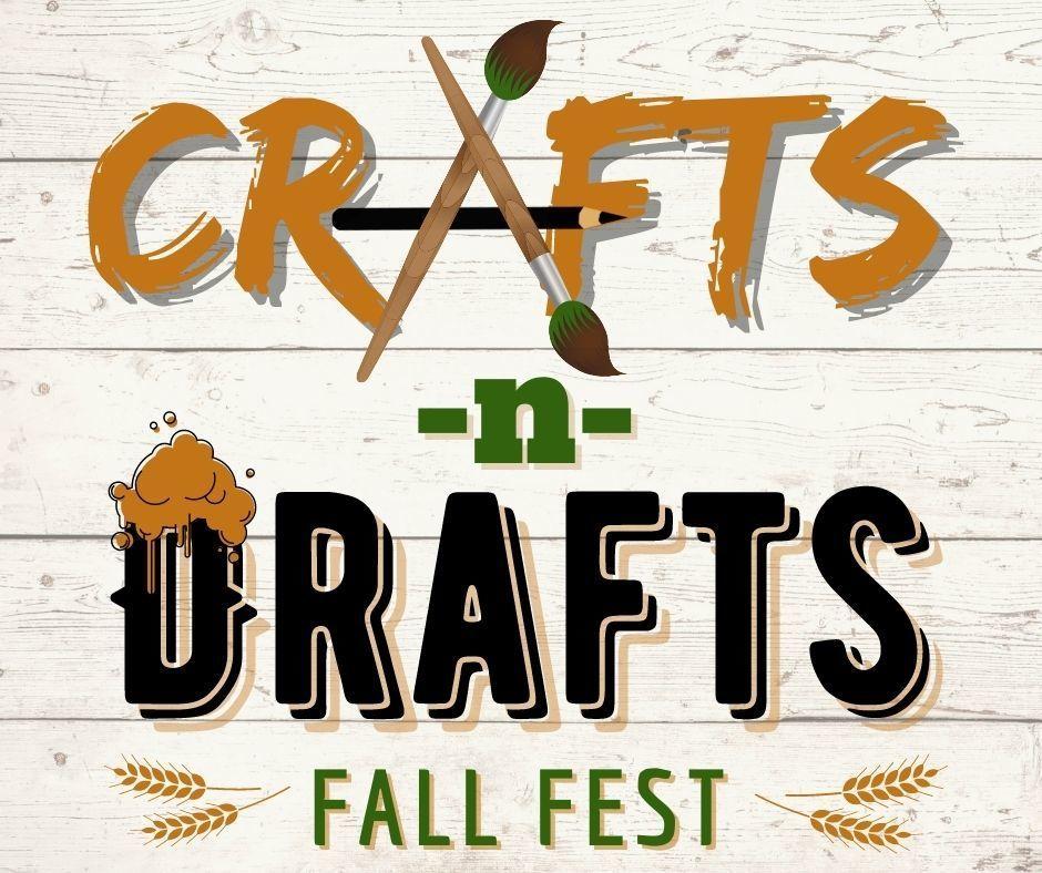 Crafts  -N- Drafts Fall Fest