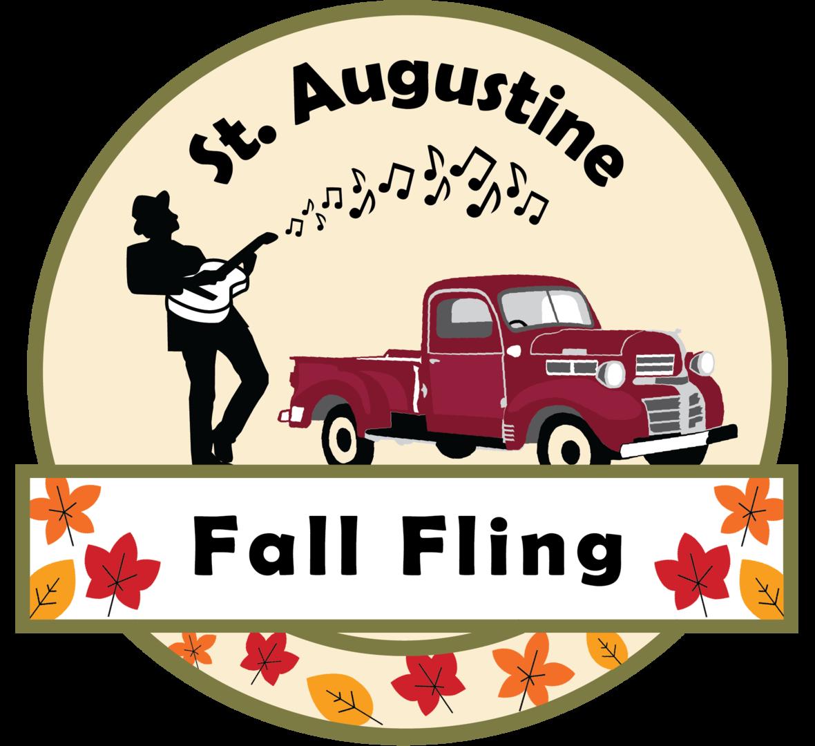 St. Augustine Fall Fling Festival