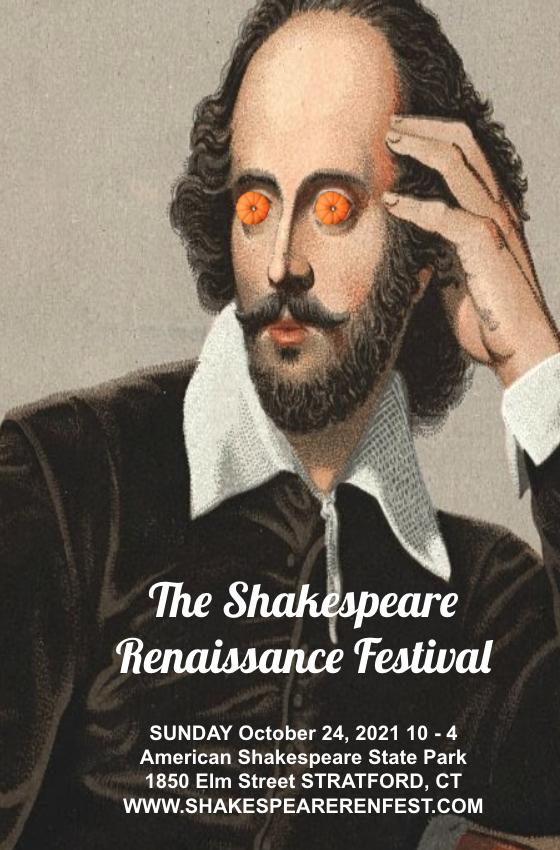 The Shakespeare Renaissance Festival