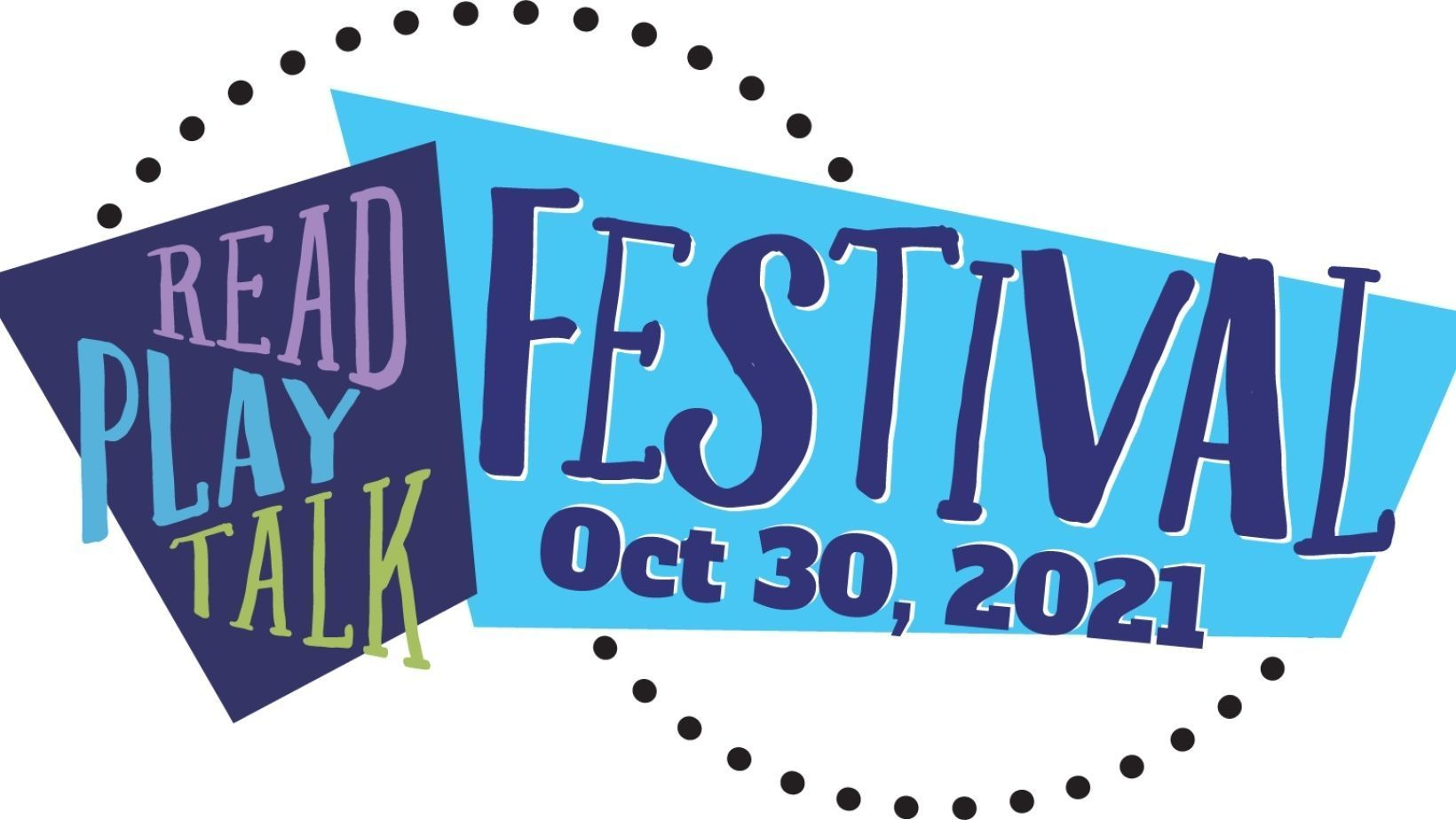 2021 Read Play Talk Festival