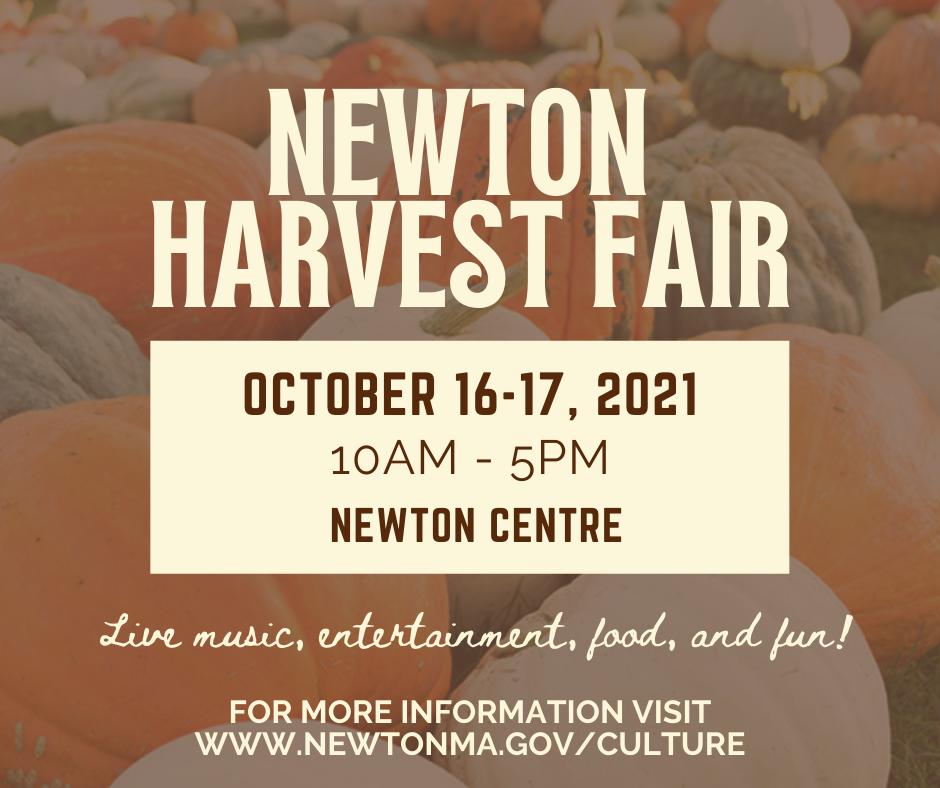 Newton Harvest Fair