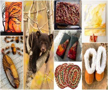 2nd Annual Autumn Craft Market