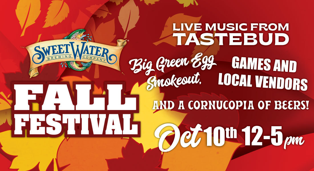 SweetWater Brewing Company Fall Festival