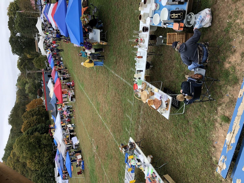Trevorton Fall Festival