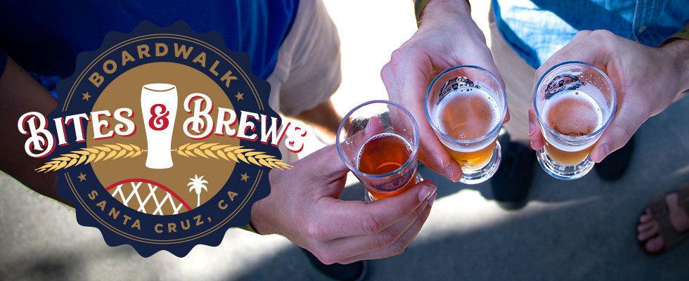 Boardwalk Bites & Brews Food Festival