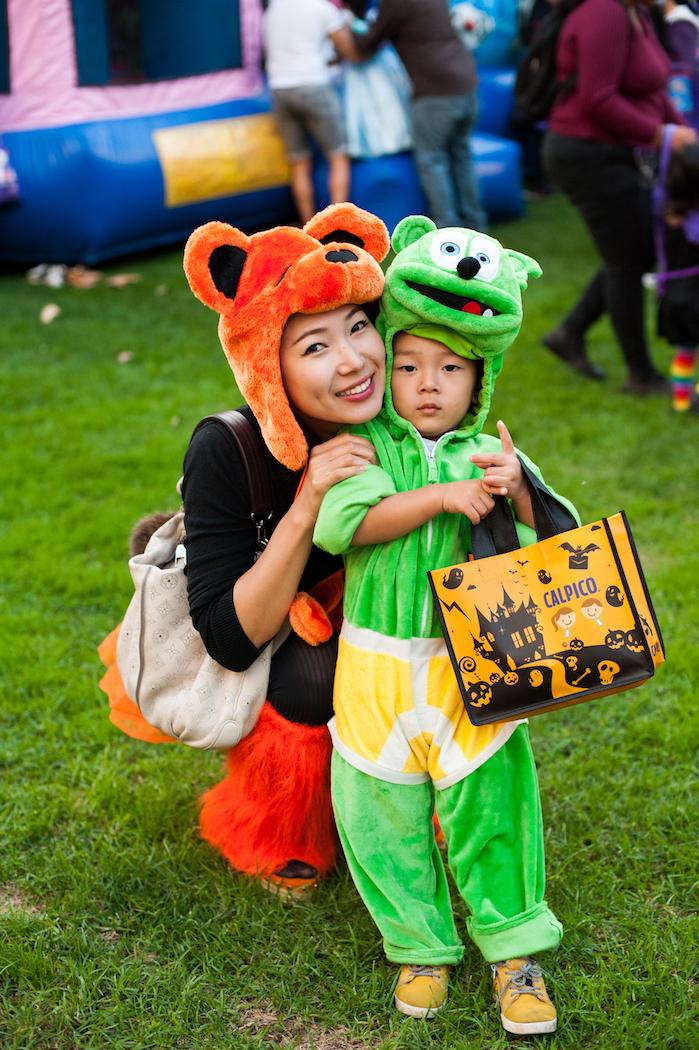 DCBID's 14th Annual DTLA Halloween Festival for Kids