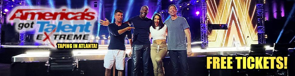 America's Got Talent: Extreme
