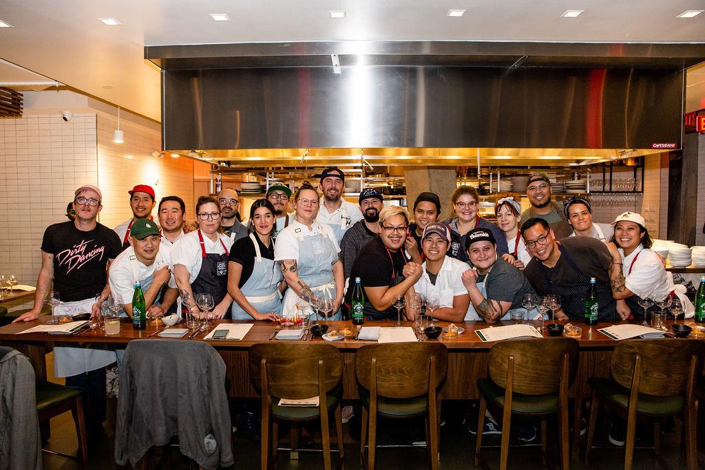 DC Chefs Week