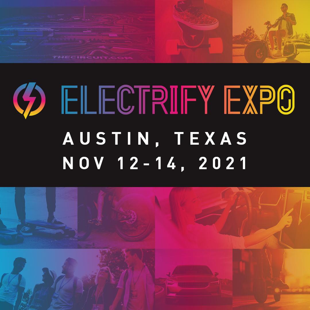 Electrify Expo