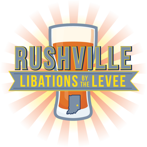 Rushville Libations by the Levee 2022