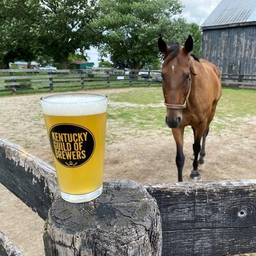 Old Friends Beer Fest (Georgetown, KY)